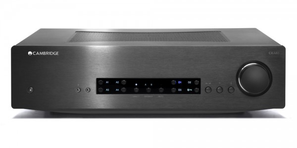 Cambridge Audio CXA 80