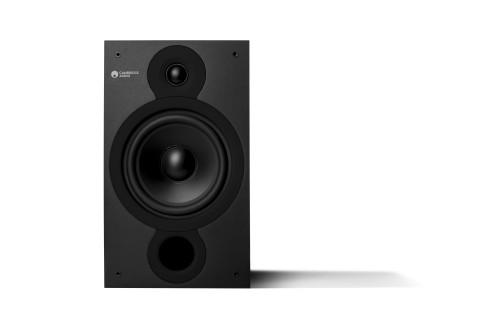 Cambridge Audio SX60 schwarz-matt