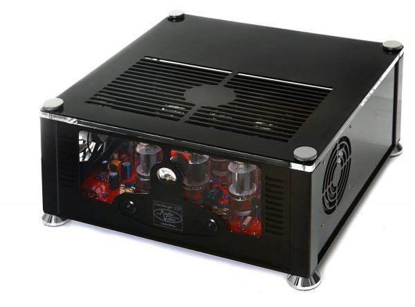 Audiovalve Challenger 250